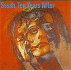 TEN YEARS AFTER - SSSSH