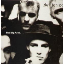 THEN JERICHO - THE BIG AREA