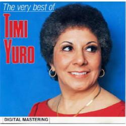 TIMI YURO - THE VERY BEST OF TIMI YURO