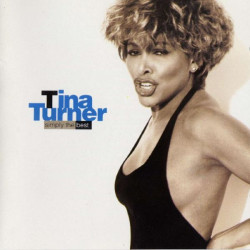 TINA TURNER - SIMPLY THE BEST ( 2 LP )