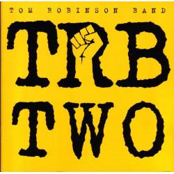 TOM ROBINSON BAND - TRB TWO