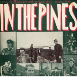 TRIFFIDS,THE - IN THE PINES