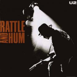 U2 - RATTLE AND HUM ( 2 LP )