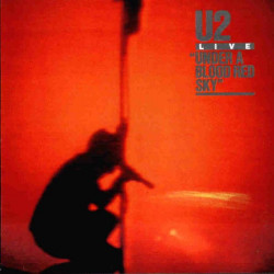 U2 - UNDER A BLOOD RED SKY LIVE