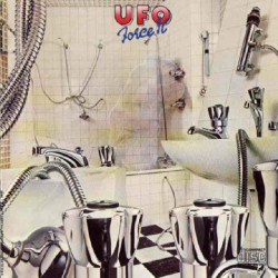 U.F.O. - FORCE IT