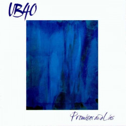 UB 40 - PROMISES AND LIES
