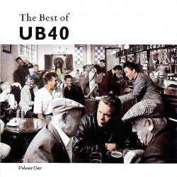 UB 40 - THE BEST OF UB 40 VOLUME ONE