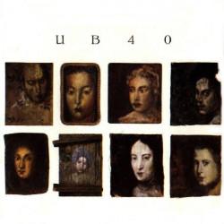 UB 40 - UB 40