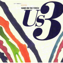 US 3 - HAND ON THE TORCH