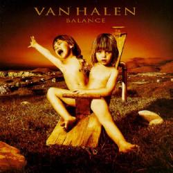 VAN HALEN - BALANCE
