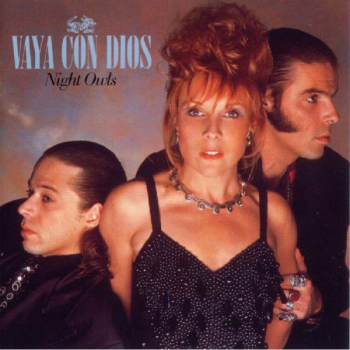 VAYA CON DIOS - NIGHT OWLS