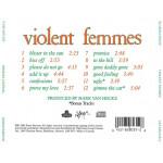 VIOLENT FEMMES - VIOLENT FEMMES