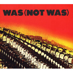WAS ( NOT WAS ) - WAS ( NOT WAS )