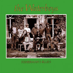 WATERBOYS,THE - FISHERMAN S BLUES