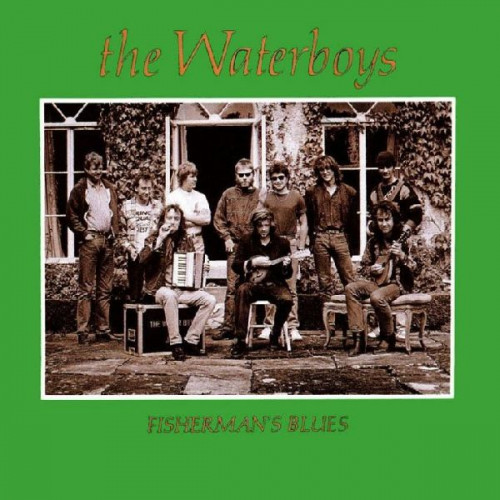 WATERBOYS,THE - FISHERMAN'S BLUES