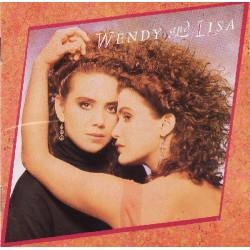 WENDY + LISA - WENDY + LISA