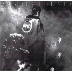 WHO,THE - QUADROPHENIA ( 2 LP )