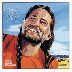 WILLIE NELSON - WILLIE NELSON'S GREATEST HITS (AND SOME THAT WILL BE) ( 2 LP )