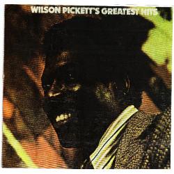 WILSON PICKETT - BEST OF WILSON PICKETT VOL. 2