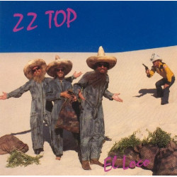 ZZ TOP - EL LOCO