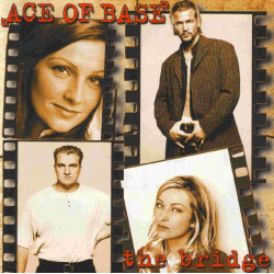 ACE OF BASE - THE BRIDGE ( 2 LP )