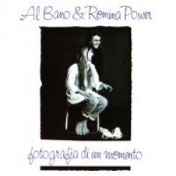 AL BANO & ROMINA POWER - FOTOGRAFIA DI UN MOMENTO