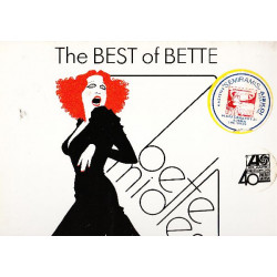 BETTE MIDLER - THE BEST OF BETTE