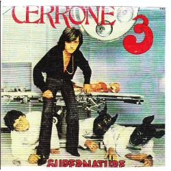 CERRONE - 3