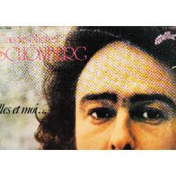 CLAUDE MICHEL SCHONBERG - ELLES ET MOI