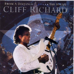 CLIFF RICHARD - FROM A DISTANCE ( THE EVENT ) ( 2 LP )