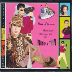 DEEE LITE - INFINITY WITHIN ( 2 LP )