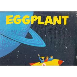 EGGPLANT - SAD ASTROLOGY