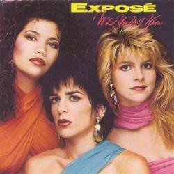 EXPOSE - WHAT YOU DON' T KNOW