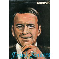 FRANK SINATRA - MEGA PORTRAIT