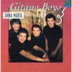 GITANO BOYS - RITMO DE HOY
