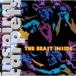 INSIRAL CARPETS - THE BEAST INSIDE