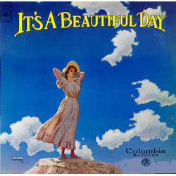 IT' S A BEAUTIFUL DAY - IT' S A BEAUTIFUL DAY