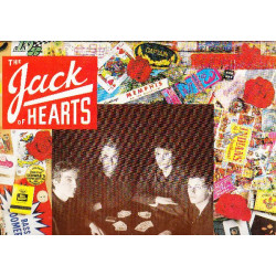 JACK OF HEARTS,THE - THE JACK OF HEARTS