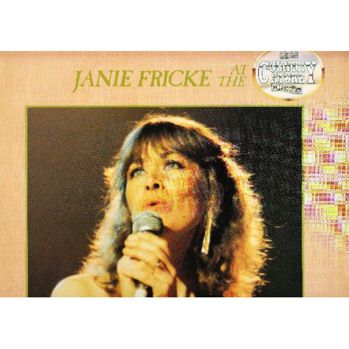 JANIE FRICKE - AT THE COUNTRY STORE