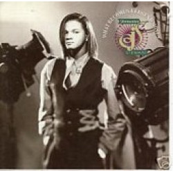 JERMAINE STEWART - WHAT BECOMES A LEGEND MOST