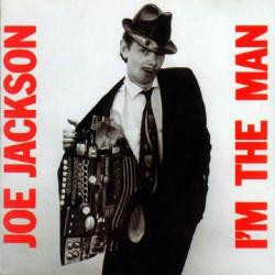 JOE JACKSON - I' M THE MAN