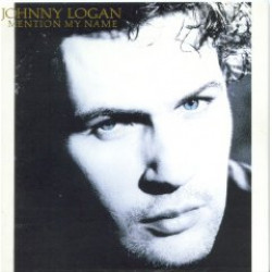 JOHNNY LOGAN - MENTION MY NAME