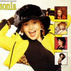 SONIA - EVERYBODY KNOWS