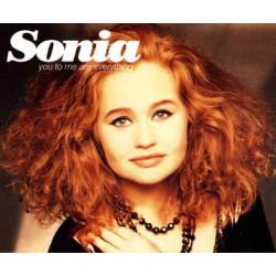 SONIA - I.Q. RECORDS
