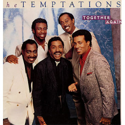 TEMPTATIONS,THE - TOGETHER AGAIN