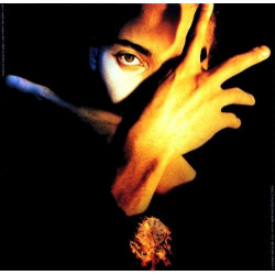 TERENCE TRENT D' ARBY - TERENCE TRENT D' ARBY'S NEITHER FISH NOR FLESH
