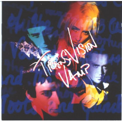 TRANSVISION VAMP - THE LITTLE MAGNETS VERSUS THE BUBBLE OF BABBLE