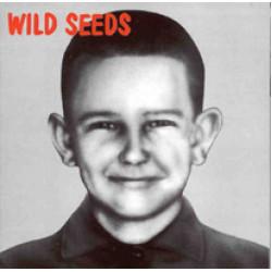WILD SEEDS - BRAVE, CLEAN + REVERENT
