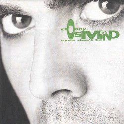 DONNY OSMOND - EYES DON' T LIE