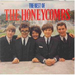 HONEYCOMBS,THE - THE BEST OF THE HONEYCOMBS